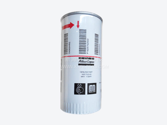 P1625752500阿特拉斯机油滤清器