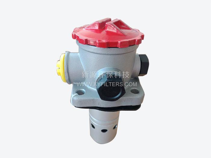 TF-40*100L-Y/C吸油过滤器