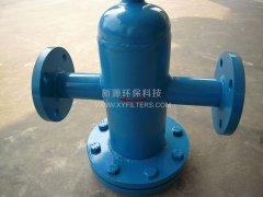 SD14C-H16双滤筒罐型过滤器