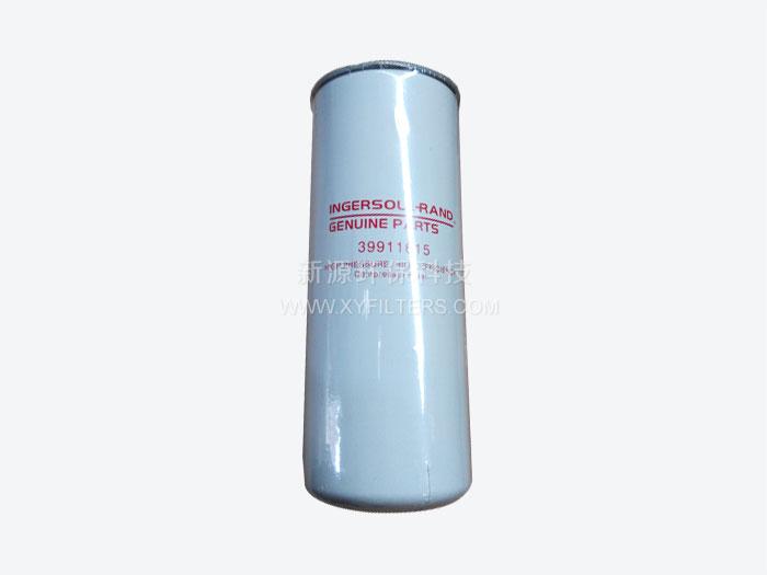 39911615英格索兰机油滤芯10-15微
