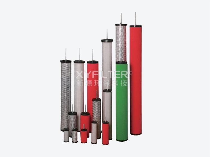 E1-12汉克森0.01微米除油除臭滤芯