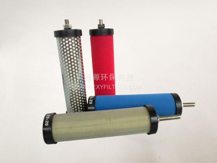 汉克森E1-20滤芯高效除油除臭