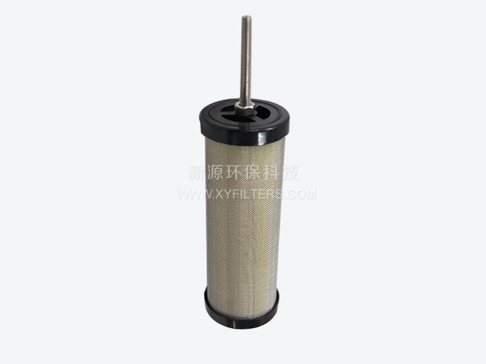 E1-48汉克森精密除油过滤芯