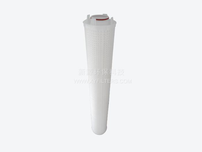 PTFE覆膜保安水滤芯3HVS4GH13CHP