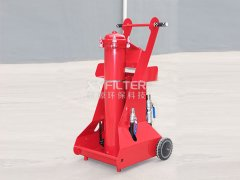 FCM-100-K-N-3B10/S贺德克滤油机加油小车