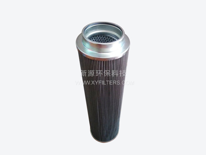 NRSG-25双筒过滤器滤芯