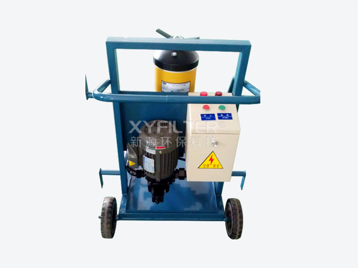 PFC8314U100HCN颇尔滤油机-移动滤