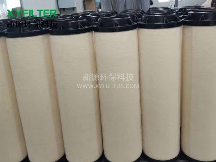 LXM-15-5/8.5滤油机聚结滤芯