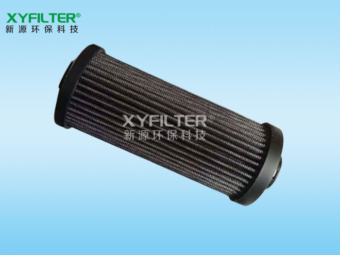 ZNGL01010101双筒润滑油过滤器滤芯