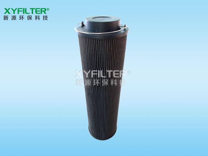 ZNGL02010401双筒过滤器滤芯
