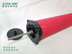 HFII-A-026汉粤空气过滤器滤芯