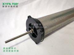 HFII-T-026汉粤26立方流量空气过滤器滤芯