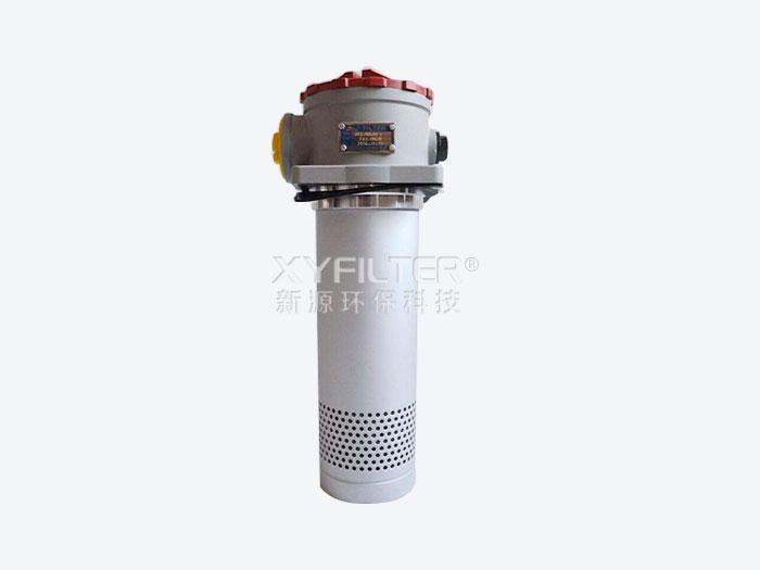 RFA-100*20LY黎明回油过滤器