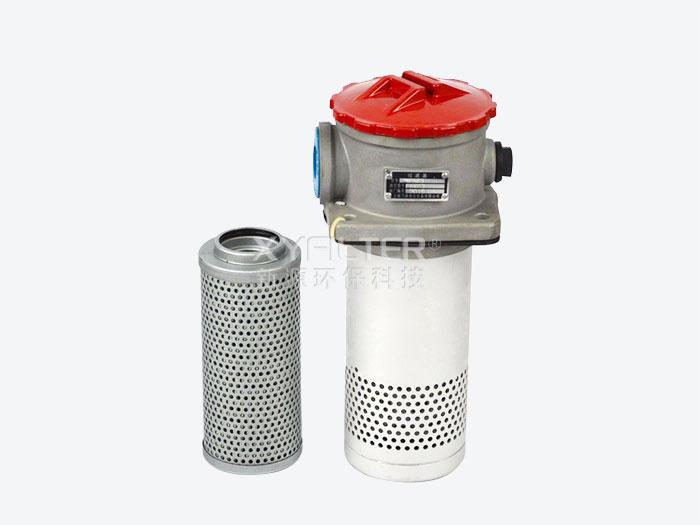 RFA-63*20Y液压回油过滤器