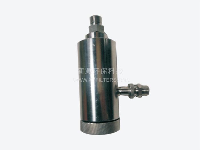GN03D-1全不锈钢材质水样过滤器