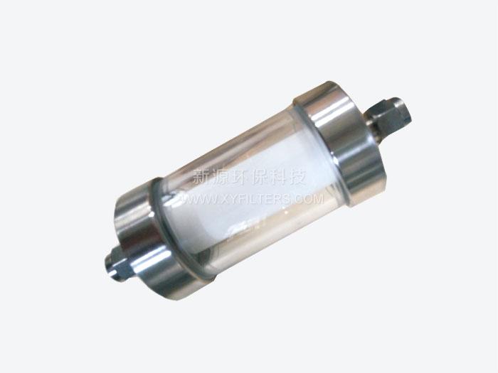 TZ216A加厚型低压水样过滤器