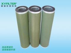 FLX-150x500高效油水分离滤芯
