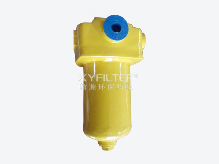 回油过滤器ZU-A25X*5BP流量25L