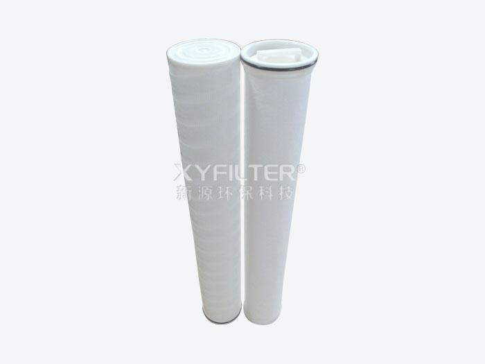 大流量折叠滤芯HFU620UY020J