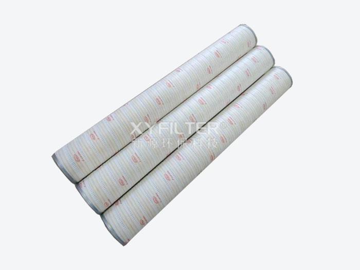 颇尔折叠式液压油滤芯HC8314F