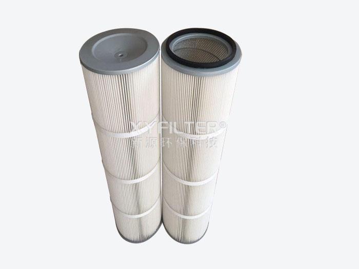 除尘器滤筒350×1000
