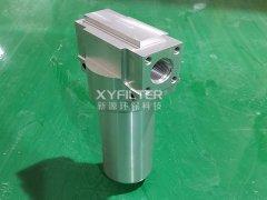 YPM110-240不锈钢高压管路过滤器