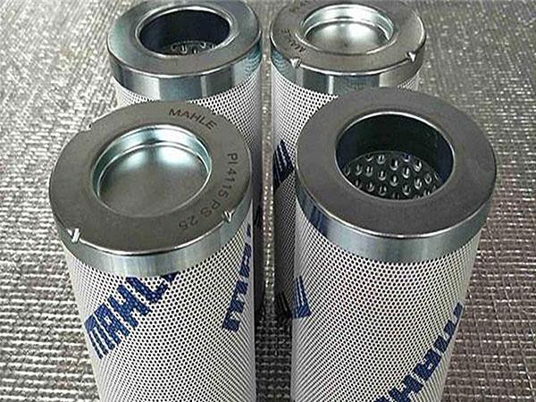 PI23100RNV马勒MAHLE双筒过滤器滤芯