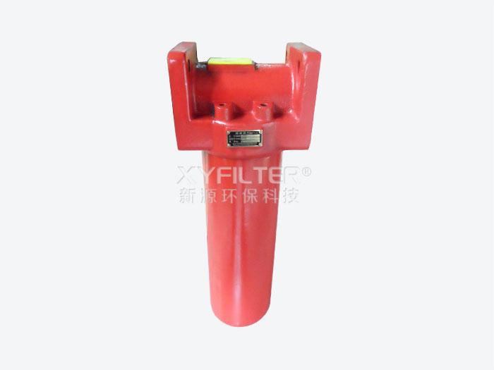 ZUI-H630x10BP高压管路过滤器