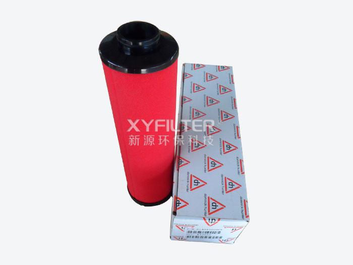 K017AO-AR-AA-AX多明尼精密滤芯