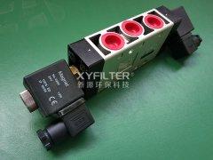 XQ251541电控换向阀