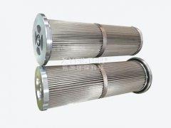 DS101EA100V/-W循环泵油入口滤芯