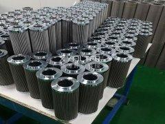 SFX-330*120W双联润滑油过滤器滤芯
