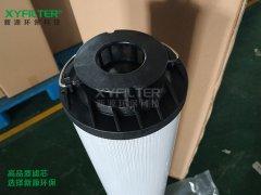 QF9703G25H1.0C电厂钢厂液压油滤芯规格参数