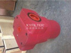 DFB-H0330X10CM-1高压过滤器