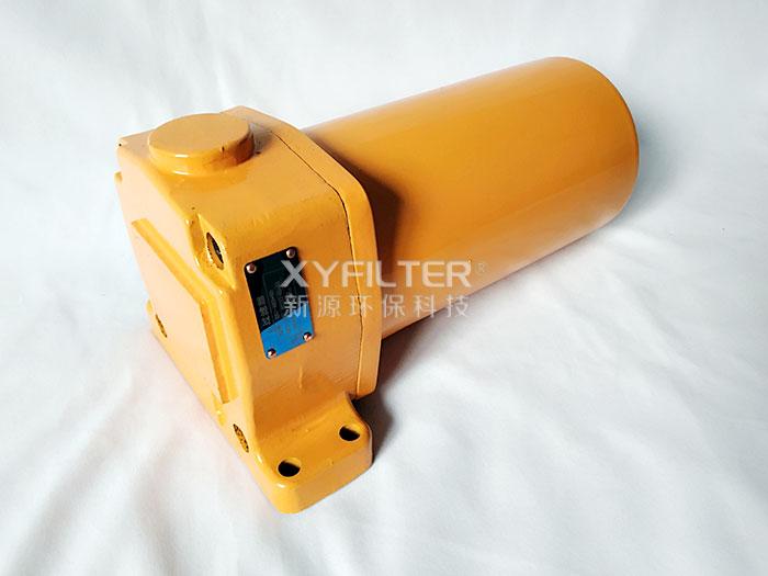 液压管路回油过滤器SXU-A63*50