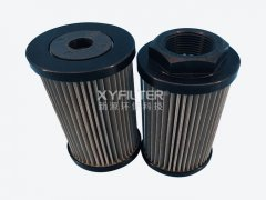 OF3-20-3RV-10高精密液压油滤芯
