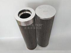 NRSL-125电厂双筒润滑油滤芯