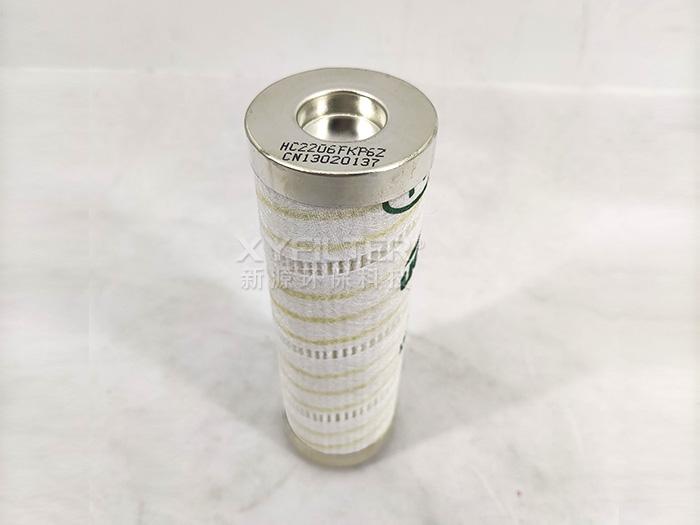 颇尔油滤芯HC2206FKP6Z