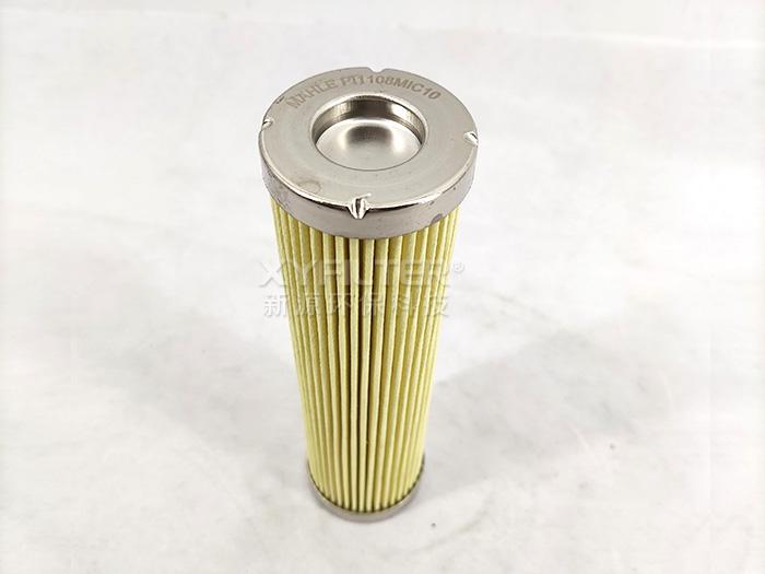 MAHLE油滤芯PI1108MIC10