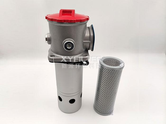 TF/LXZ-160*180吸油过滤器