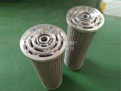 SLQ05*25不锈钢三联小机润滑油滤芯