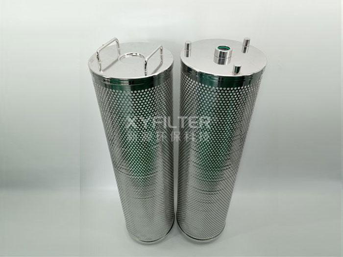 TX-80润滑油除水滤芯 抗燃油装置脱酸滤芯