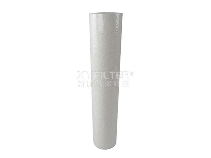 超细纤维PP熔喷水滤芯