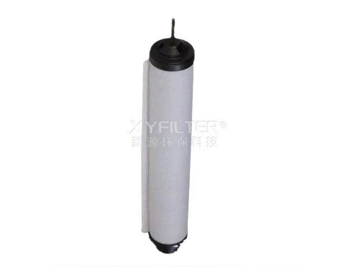 971431120真空泵排气滤芯
