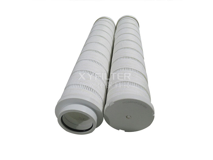 HC9604FCS16H替换颇尔液压油滤芯